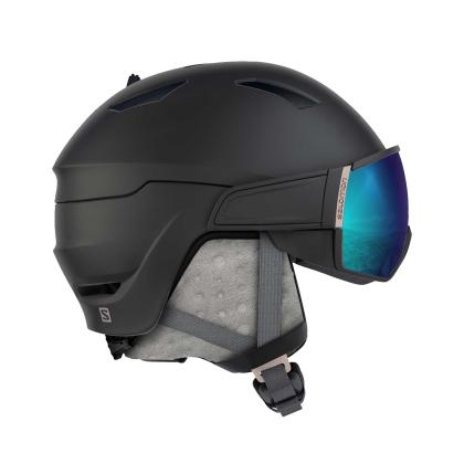 Salomon QST Charge W MIPS Weiß Pop : Damen Helme : Snowleader