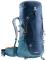 Aircontact Lite 50 + 10 Navy/Bleu Arctique