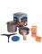 Combo Rechaud Furno + Set De 2 Casseroles / Furno Stove & Pot Set