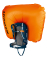 Ride Short Removable Airbag 3.0 28 L Marine