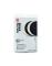 Tenacious Tape® Patches Ronds 2 Pvc Clear + 2 Nylon Noir