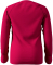 T-Shirt ML Warm Trend Enfant Cerise
