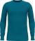 T-Shirt ML Active Warm Eco Tumultuous Sea