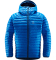 Essens Mimic Hood Men Storm Blue/Tarn Blue