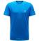 L.I.M Tech Tee Men Storm Blue