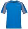 Bitihorn Wool T-Shirt (M) Hot Sapphire