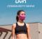 Uyn Community Mask Pink