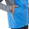 Fitz Roy 2.5L II Jacket Flint/Electric Blue