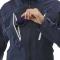 Trilogy V Icon Dual Gtx Jacket W Saphir/Blanc