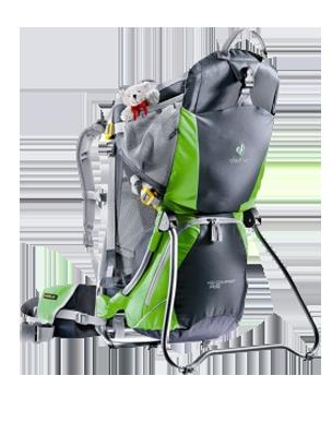 c93003155ac2 Porte bébé Deuter, choix kid comfort   Snowleader