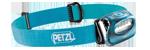 frontale Petzl Tikka 2 bleu