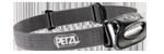 frontale Petzl Tikka 2 gris