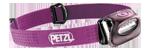 frontale Tikka 2 violet