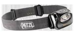 frontale Petzl Tikka plus 2 gris