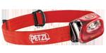 frontale Petzl Tikka plus 2 rouge
