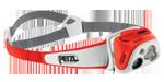 frontale Petzl Tikka RXP Corail