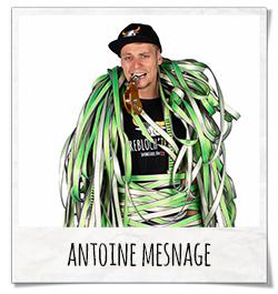Antoine Mesnage