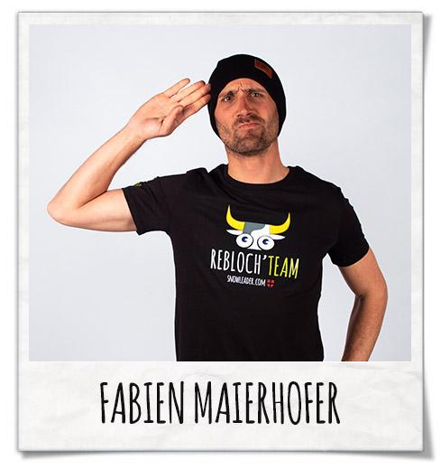 Fabien Maierhofer