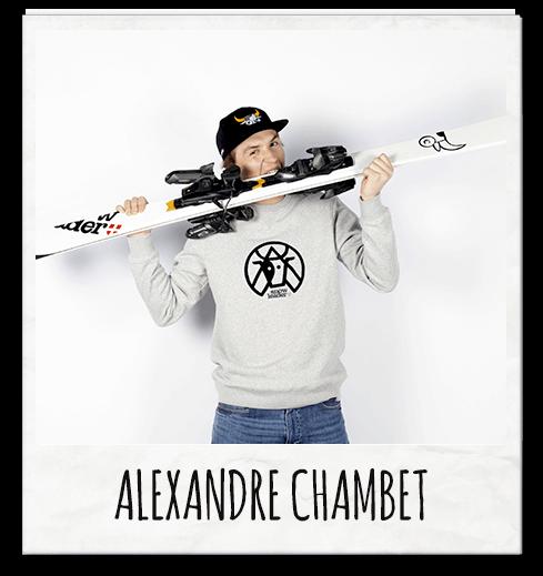 Alexandre Chambet