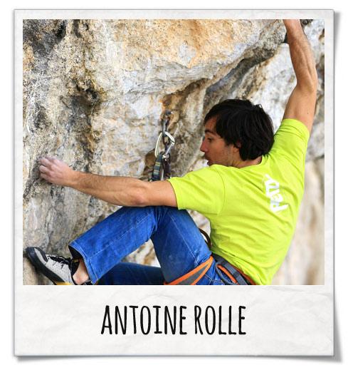 Antoine Rolle
