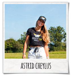 Astrid Cheylus