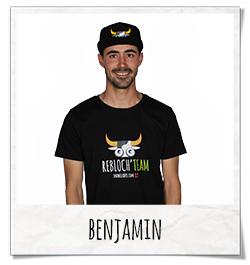 Benjamin Spery