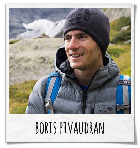 Boris Pivaudan