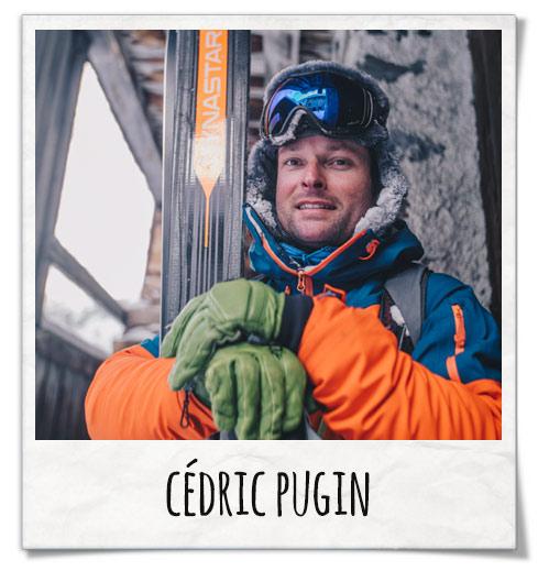 Cedric Pugin