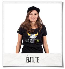 Emilie Haensler
