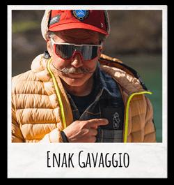 Enak Gavaggio