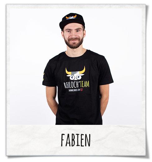 Fabien Dubras