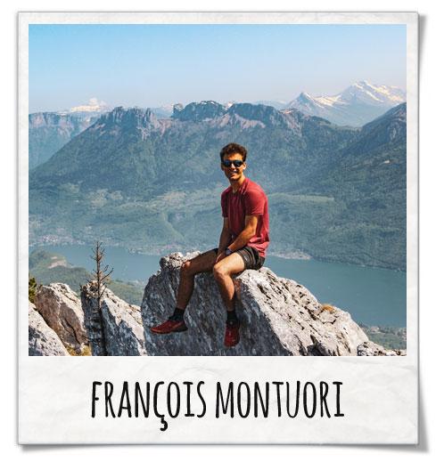 François Montuori