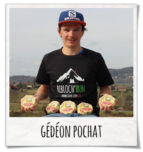 Gédéon Pochat