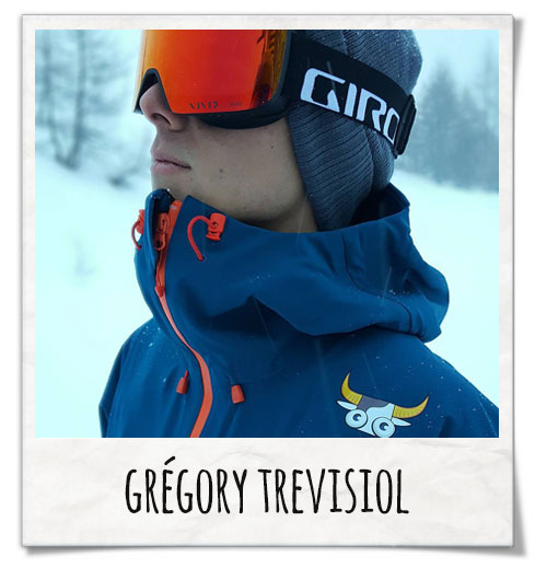 Gregory Trevisiol