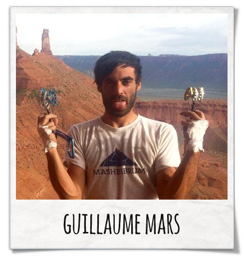 Gullaume Mars
