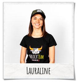 Lauraline Rey