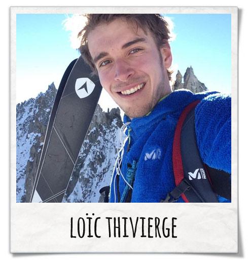 Loic Thivierge