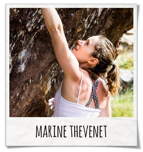 Marine Thevenet