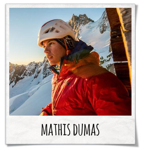 Mathis Dumas