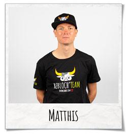 Matthis Granet