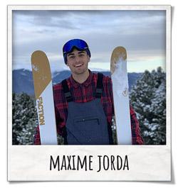 Maxime Jorda
