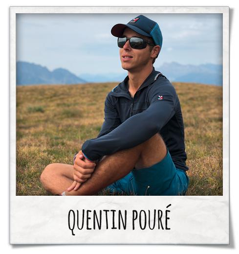 Quentin Pouré