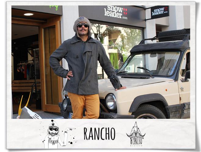 Rancho Webshow