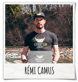 Rémi Camus Explorer
