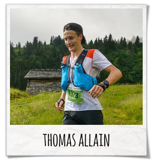 Thomas Allain