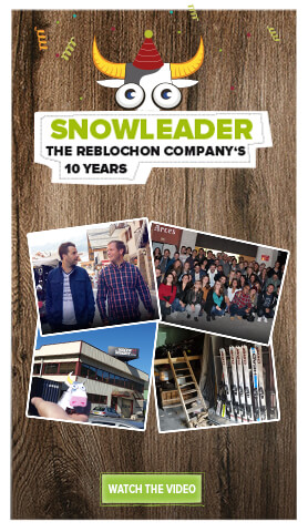 Discover the video of Snowleader's birthday!