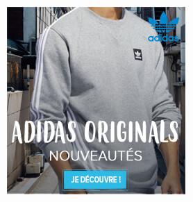 Nouvelle collection Adidas Originals !