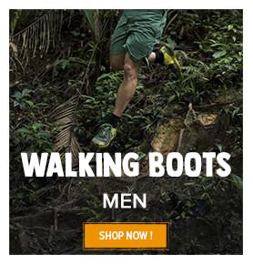 Men's Walking boots !