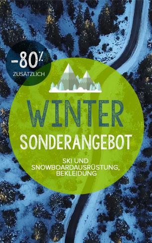 Winter sonderangebot Snowleader !