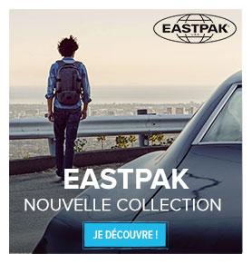 La nouvelle collection Easpak !